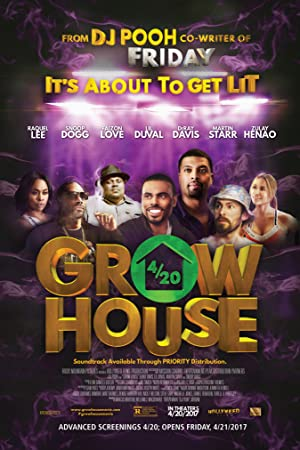 Picture of Grow House