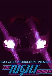 The Night Runner Poster