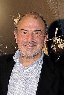Jesús Bonilla Picture