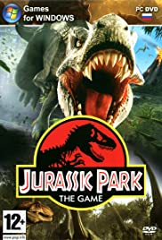 Jurassic Park: The Game(2011) Poster - Movie Forum, Cast, Reviews