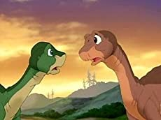 The Land Before Time 10: The Great Longneck Migration