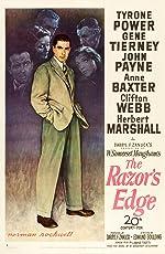 The Razor s Edge(1946)