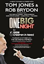 One Big Night for Children in Need