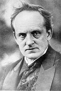 Gerhart Hauptmann Picture