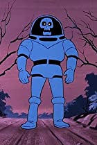 Image of Scooby Doo, Where Are You!: Spooky Space Kook