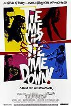 Tie Me Up! Tie Me Down! Poster
