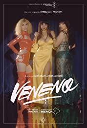 Veneno (2020) poster