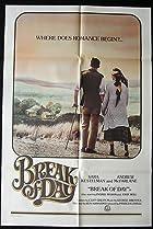 Break of Day (1976) Poster