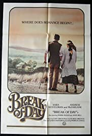 Break of Day Poster