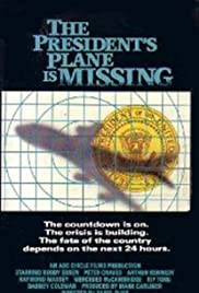 The President's Plane Is Missing (1973) Poster - Movie Forum, Cast, Reviews
