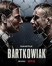 Bartkowiak (2021) poster