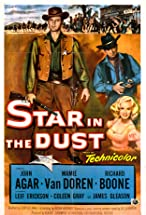 Primary image for Star in the Dust