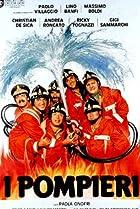 Image of I pompieri