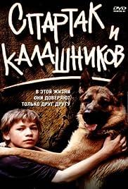 Spartacus and Kalashnikov Poster
