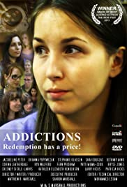 Addictions Poster