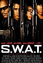 S.W.A.T. (2003) Poster - Movie Forum, Cast, Reviews