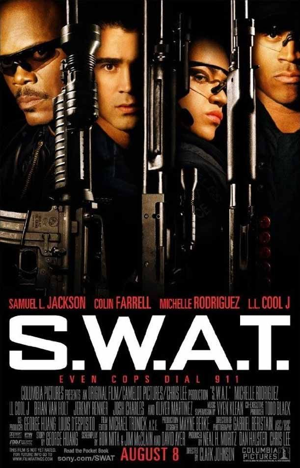 Image S.W.A.T. Watch Full Movie Free Online