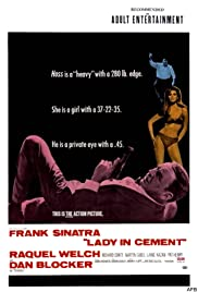 Lady in Cement (1968) Poster - Movie Forum, Cast, Reviews