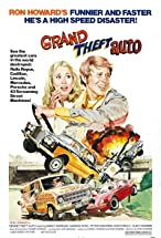 Primary image for Grand Theft Auto