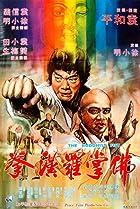 Image of Fo zhang luo han quan
