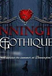Bennington Gothique Poster