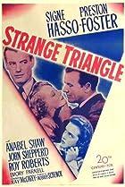 Image of Strange Triangle