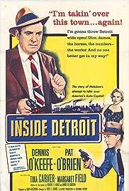 Inside Detroit Poster