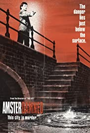 Amsterdamned (1988) Poster - Movie Forum, Cast, Reviews