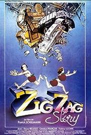 Zig Zag Story(1983) Poster - Movie Forum, Cast, Reviews