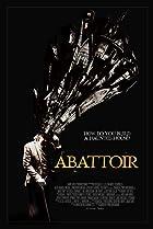 Image of Abattoir
