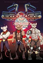Primary image for Biker Mice from Mars