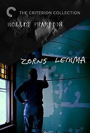 Zorns Lemma(1970) Poster - Movie Forum, Cast, Reviews