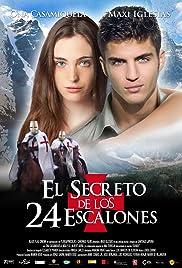El secreto de los 24 escalones Poster