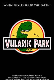 Vulassic Park Poster