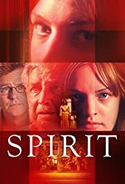 Spirit (2001) Poster - Movie Forum, Cast, Reviews