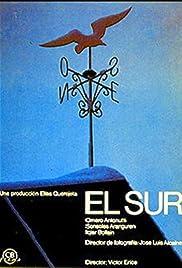 El Sur Poster