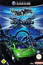 Image of Hot Wheels: Velocity X