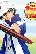 Image of The Prince of Tennis