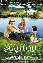 Magique! Poster