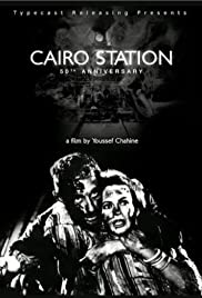 Cairo Station(1958) Poster - Movie Forum, Cast, Reviews