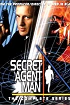 Image of Secret Agent Man