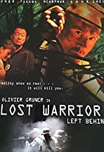 Lost Warrior: Left Behind