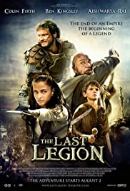 The Last Legion (English)