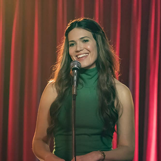 Mandy Moore in This Is Us (2016)