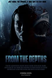 From the Depths (2020) poster