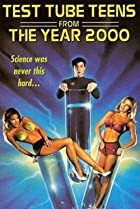 Image of Test Tube Teens from the Year 2000