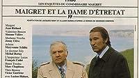 Maigret et la dame d'Étretat