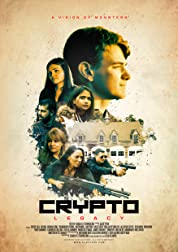 Crypto Legacy (2020) poster