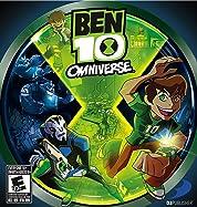 Ben 10: Omniverse - Season 1 poster