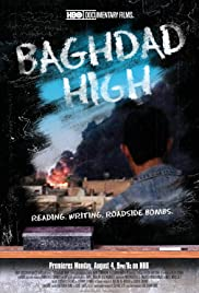 The Boys from Baghdad High (2007) Poster - Movie Forum, Cast, Reviews
